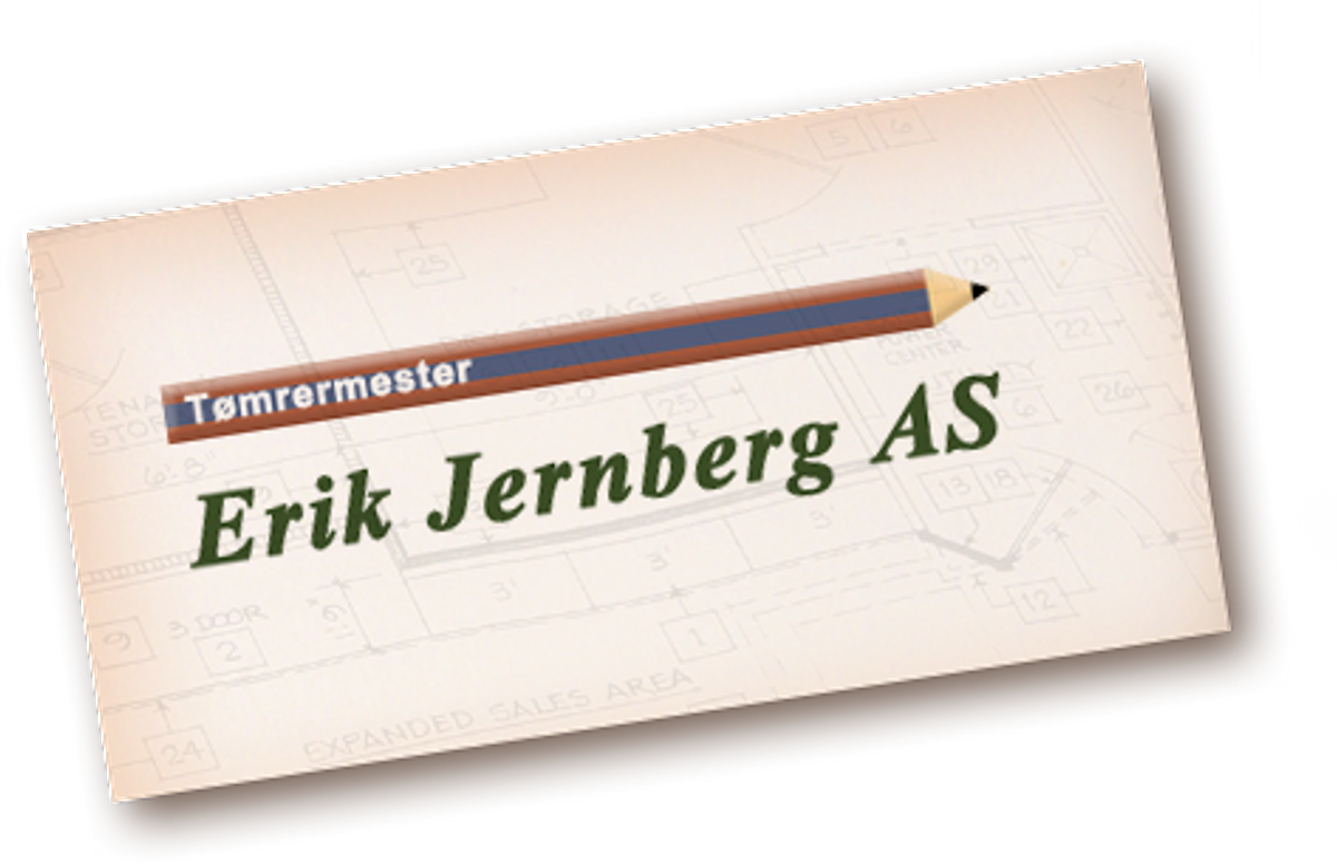 Logo, Erik Jernberg AS